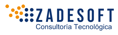 Logo Zadesoft