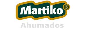 XANTELMAR - MARTIKO AHUMADOS