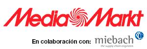 Mediamarkt (en colaboración con Miebach Consulting)